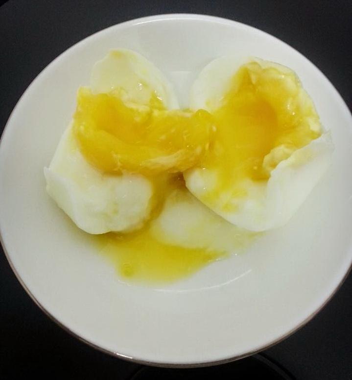 Tвърдо сварени яйца